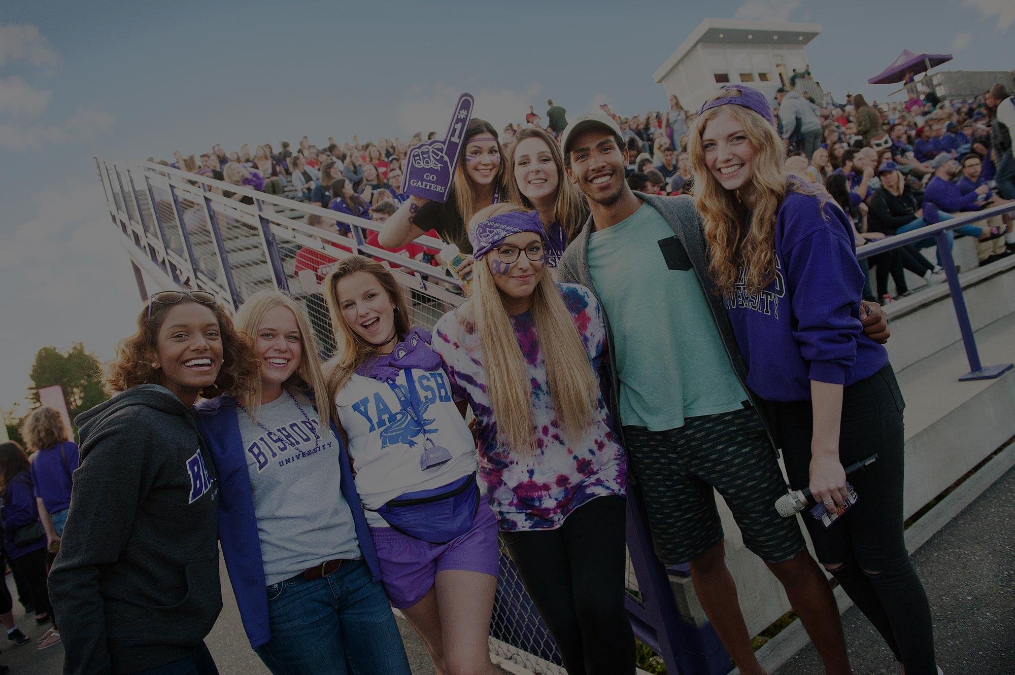 Bishop's University Blog