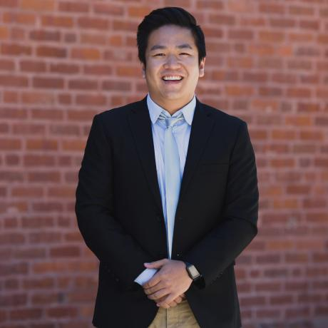 Meet Hunter Gong, SRC's Director of Financial Operations